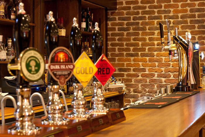 Brierie Bar